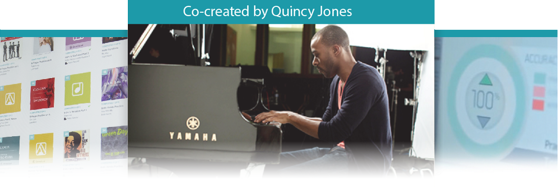Playground Sessions by Quincy Jones