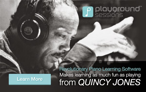 Piano Learning Software